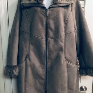 Chico Coat Size 3